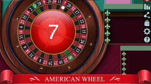 Androidアプリ「Roulette Royale - FREE Casino」のスクリーンショット 2枚目