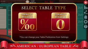Androidアプリ「Roulette Royale - FREE Casino」のスクリーンショット 3枚目