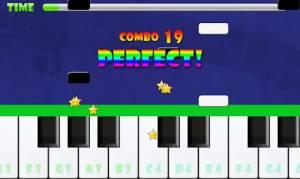 Androidアプリ「ピアノマスター」のスクリーンショット 3枚目