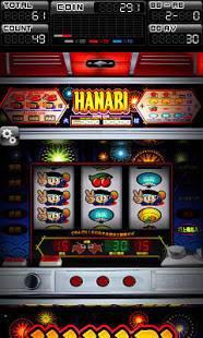 Androidアプリ「HANABI」のスクリーンショット 2枚目