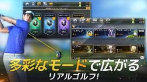 Androidアプリ「ゴルフスター」のスクリーンショット 2枚目