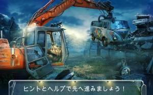 Androidアプリ「モータータウン:ソウル・オブ・マシン」のスクリーンショット 5枚目