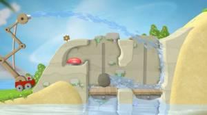 Androidアプリ「Sprinkle Islands(スプリンクル・アイランド)」のスクリーンショット 1枚目