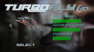Androidアプリ「TurboFly HD」のスクリーンショット 2枚目