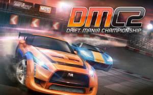 Androidアプリ「Drift Mania Championship 2」のスクリーンショット 1枚目