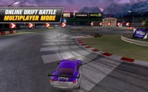 Androidアプリ「Drift Mania Championship 2」のスクリーンショット 2枚目