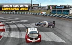 Androidアプリ「Drift Mania Championship 2」のスクリーンショット 4枚目