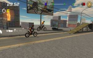 Androidアプリ「Trial Xtreme 3」のスクリーンショット 5枚目