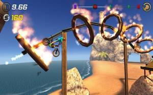 Androidアプリ「Trial Xtreme 3」のスクリーンショット 4枚目