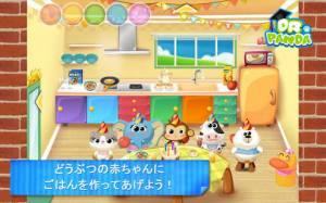 Androidアプリ「Dr. Panda幼稚園」のスクリーンショット 3枚目