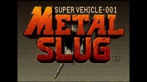 Androidアプリ「METAL SLUG」のスクリーンショット 1枚目
