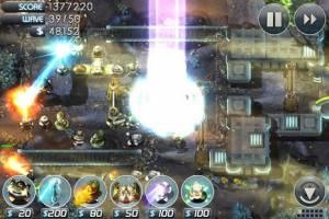 Androidアプリ「Sentinel 3: Homeworld」のスクリーンショット 5枚目