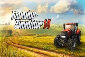 Androidアプリ「Farming Simulator 14」のスクリーンショット 1枚目