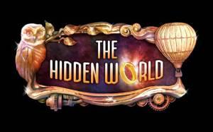 Androidアプリ「隠された世界」のスクリーンショット 1枚目