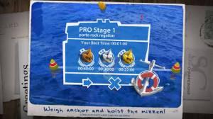 Androidアプリ「Sailboat Championship」のスクリーンショット 5枚目