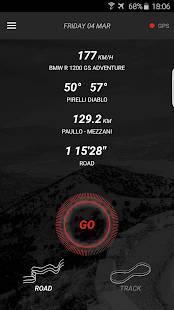Androidアプリ「Diablo Super Biker」のスクリーンショット 2枚目