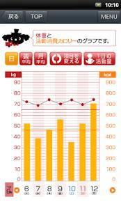 Androidアプリ「パナソニック スマート アプリ」のスクリーンショット 2枚目