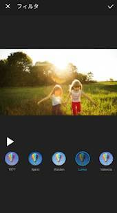 Androidアプリ「音楽写真スライドショー  &動画編集&動画作成&動画加工」のスクリーンショット 3枚目