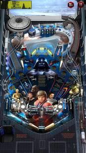 Androidアプリ「Star Wars™ Pinball 7」のスクリーンショット 1枚目