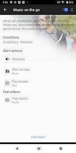 Androidアプリ「スマートコネクト」のスクリーンショット 4枚目
