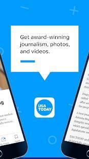 Androidアプリ「USA TODAY」のスクリーンショット 2枚目