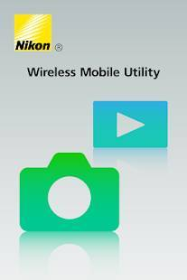 Androidアプリ「WirelessMobileUtility」のスクリーンショット 1枚目