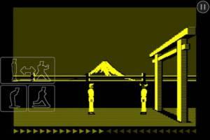 Androidアプリ「Karateka Classic」のスクリーンショット 2枚目