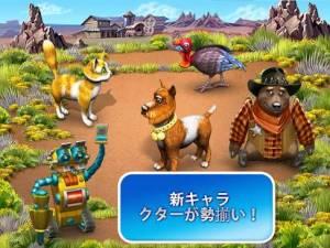Androidアプリ「Farm Frenzy 3 アメリカンドリーム. Funny farming game」のスクリーンショット 2枚目
