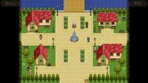 Androidアプリ「RPG 最果ての騎士 - KEMCO」のスクリーンショット 3枚目