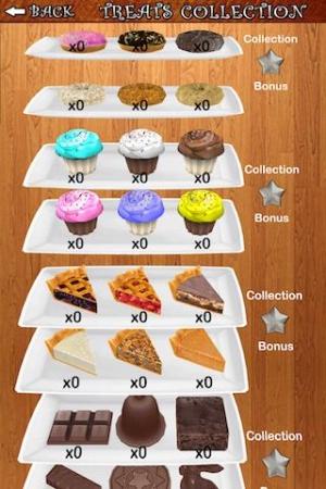 Androidアプリ「Cookie Dozer」のスクリーンショット 3枚目