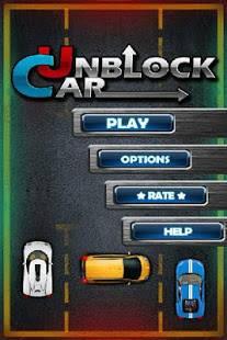 Androidアプリ「アンブロックマイカー Unblock Car」のスクリーンショット 4枚目