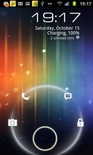 Androidアプリ「魔法のロッカー MagicLocker」のスクリーンショット 5枚目