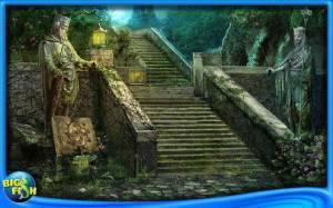 Androidアプリ「Dark Parables: Briar (Full)」のスクリーンショット 1枚目