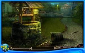Androidアプリ「Dark Parables: Briar (Full)」のスクリーンショット 3枚目