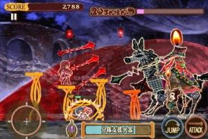 Androidアプリ「マミのドキドキ ティロ・フィナーレ」のスクリーンショット 3枚目