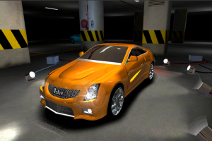 Androidアプリ「Car Race by Fun Games For Free」のスクリーンショット 2枚目