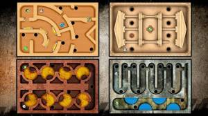 Androidアプリ「Labyrinth Game」のスクリーンショット 3枚目