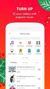 Androidアプリ「Vigo Video」のスクリーンショット 5枚目