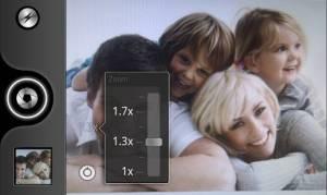Androidアプリ「HD Camera Ultra」のスクリーンショット 3枚目