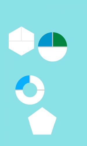 Androidアプリ「さわってニコニコ!いろんなカタチ(幼児向け)」のスクリーンショット 4枚目