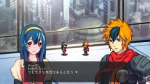Androidアプリ「RPGエターナル・クレスト」のスクリーンショット 2枚目