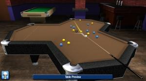 Androidアプリ「Pro Pool 2017」のスクリーンショット 5枚目