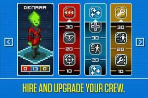 Androidアプリ「Star Command」のスクリーンショット 5枚目