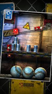 Androidアプリ「Can Knockdown 3」のスクリーンショット 2枚目