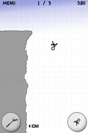 Androidアプリ「Stickman Cliff Diving」のスクリーンショット 3枚目