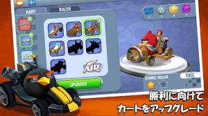 Androidアプリ「Angry Birds Go!」のスクリーンショット 5枚目