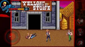 Androidアプリ「Double Dragon Trilogy」のスクリーンショット 5枚目