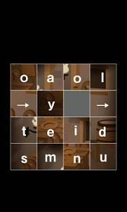 Androidアプリ「人狼村からの脱出」のスクリーンショット 4枚目