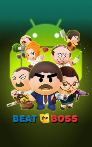 Androidアプリ「Beat the Boss」のスクリーンショット 5枚目