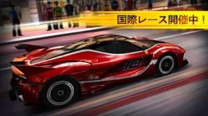 Androidアプリ「CSR Racing」のスクリーンショット 3枚目